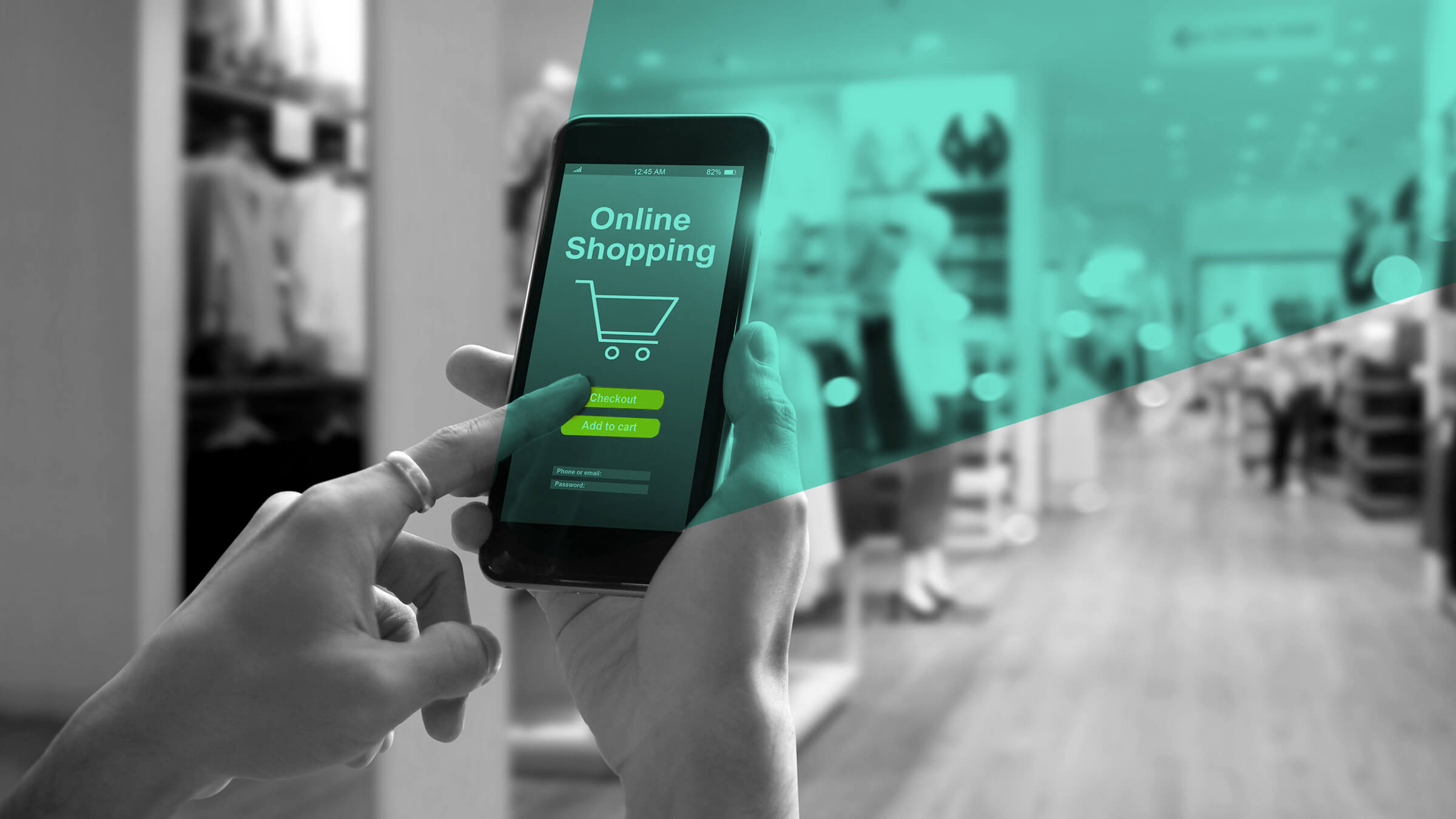 Insurance at the point of sale can boost consumer retail spend
