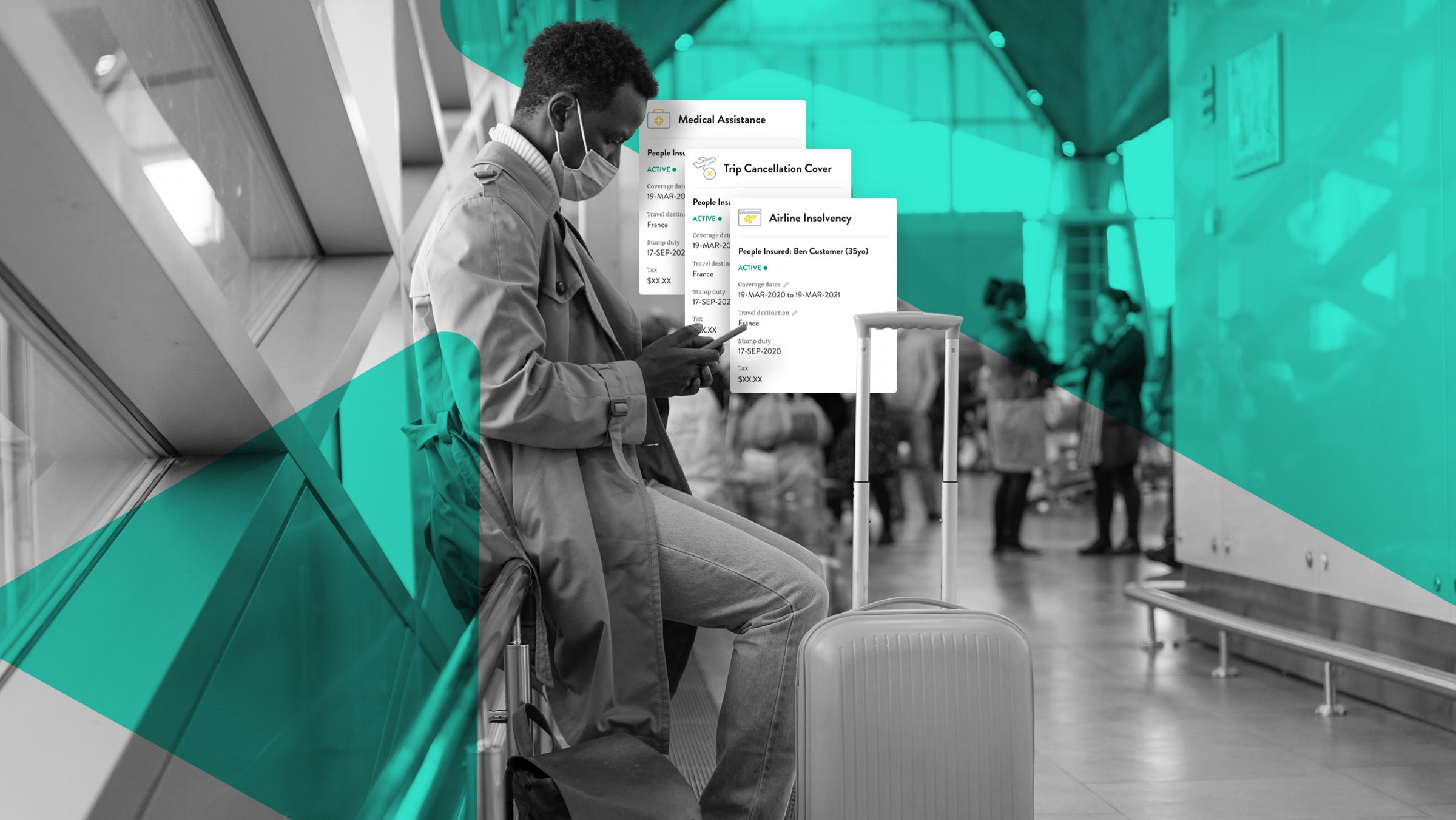 How XCover and Skyscanner partnered for world-first COVID-19 protection