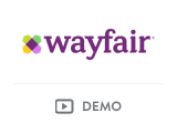 Wayfair : We protect millions of customers from the world's largest online companies including Booking Holdings, eBay, ShipStation, AXS & more