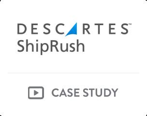 Descartes ShipRush :