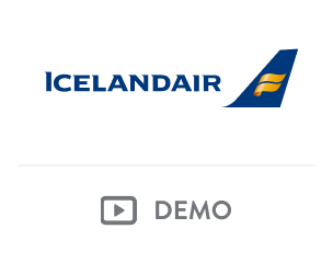 Icelandair :