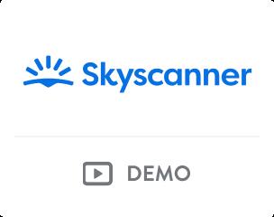Skyscanner :