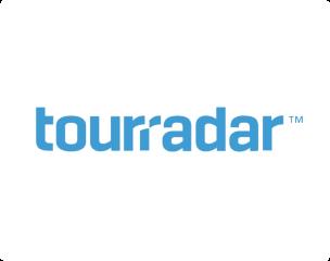 TourRadar : Brand Short Description Type Here.