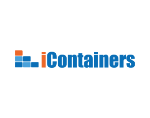 iContainers : Brand Short Description Type Here.